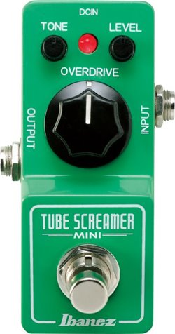 Tube Screamer MINI