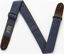 Ibanez Designer Strap - Navy Blue