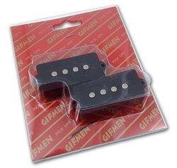 Pickup P-Bass Black