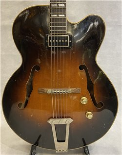 1952 Gibson L7-C