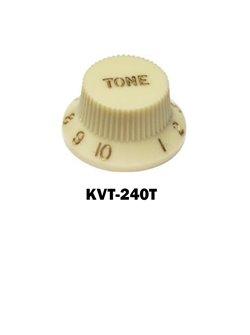 Vintage Fender® style ST Tone knob