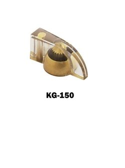 Point knob, Gold Metric only