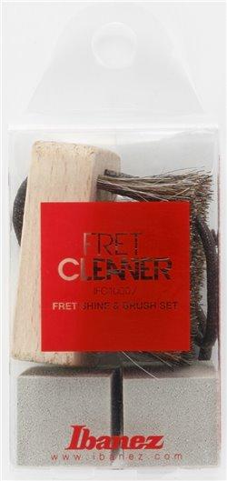 Fret Shine & Brush