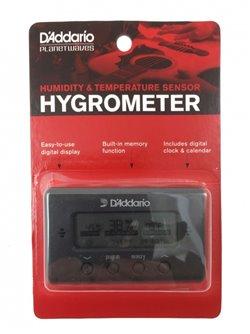 Humidity & Temperatur Sensor