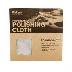 Polish Cloth Pre-treated