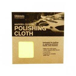 Polish Cloth Un-treated
