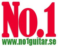 No.1 Guitarshop / Guitarshoppen i Göteborg AB